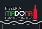Pizzeria Madona Logo