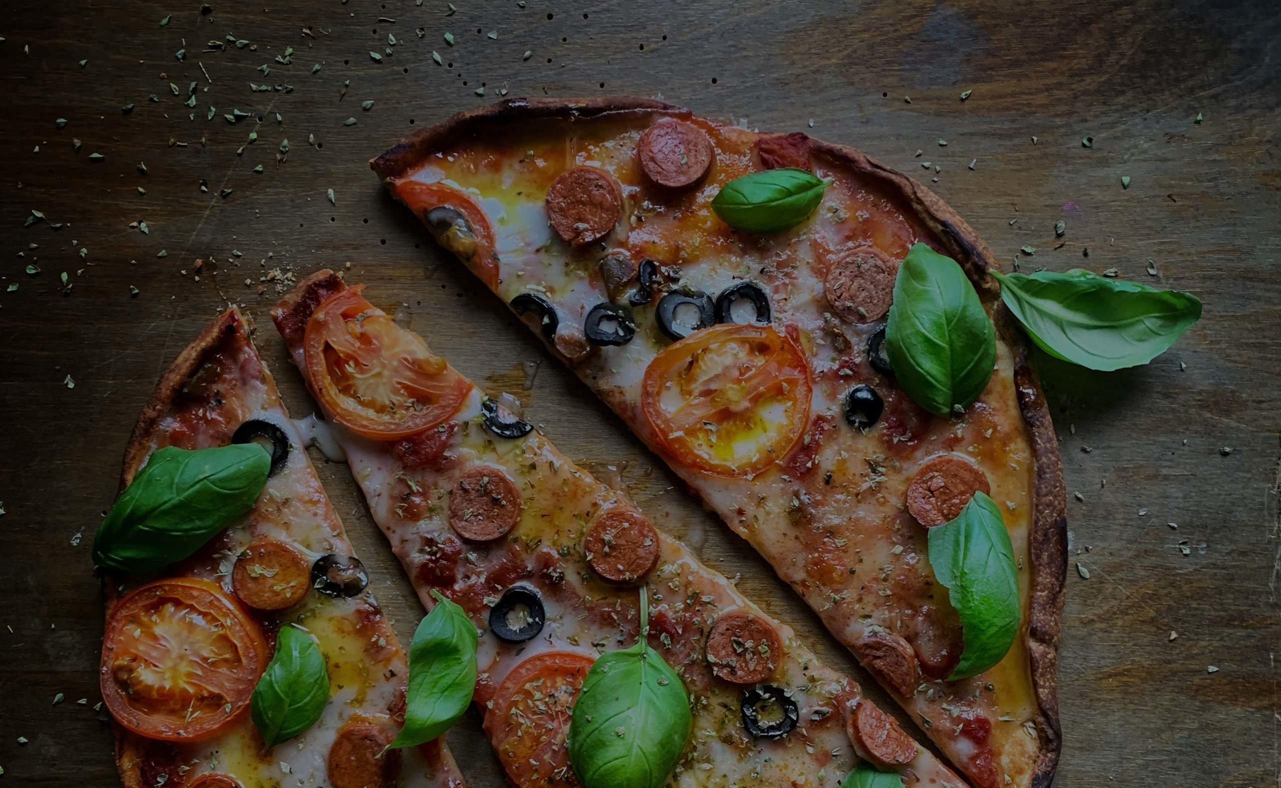 Pizzeria La Madona Le Lion d'Angers
