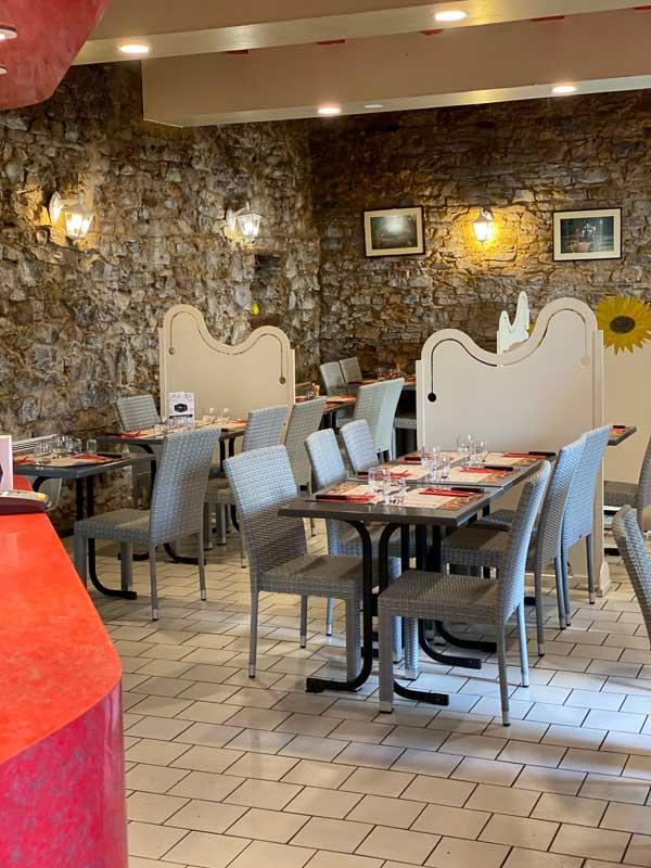 pizzeria lion d'angers restaurant